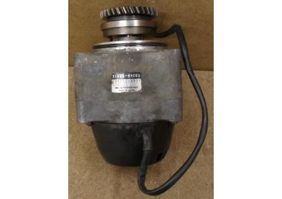 Dynamo 31400-19C03 100211-4911 GSX 600 F
