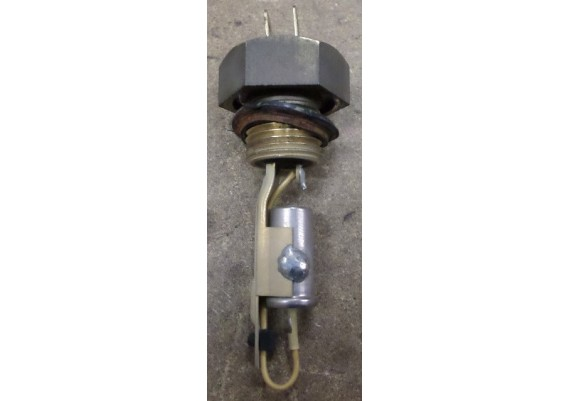 Brandstofnivometer VT 800 c
