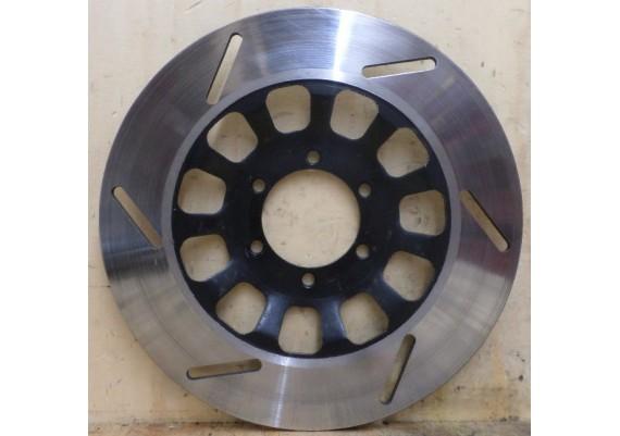 Remschijf links voor (1) XJ 750 Maxim