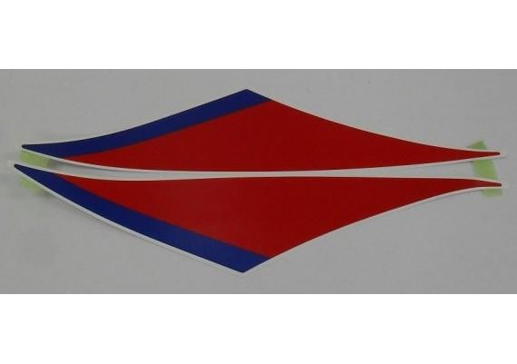 Sticker 3HE-28390-50 FZR 600