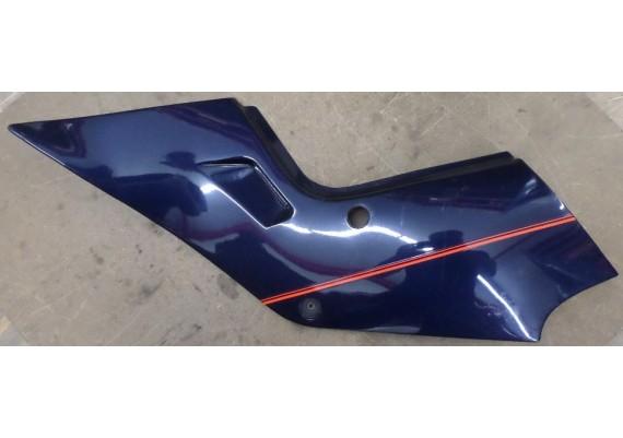 Zijkap links donkerblauw (1) 47211-48B20 GSX 1100 F