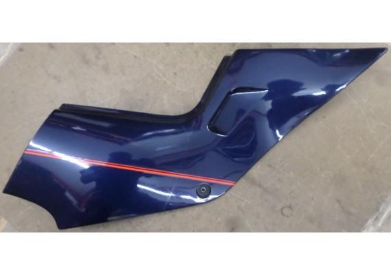Zijkap rechts donkerblauw (1) 47111-48B20 GSX 1100 F