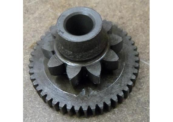 Startmotor-tandwiel CBR 900 RR