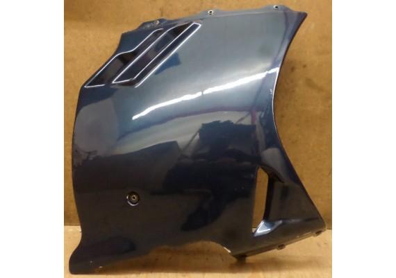 Zijkuipdeel rechts donkerblauw (1) GSX 1100 F