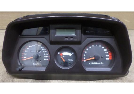 Tellerset (85849 km.) GSX 1100 F