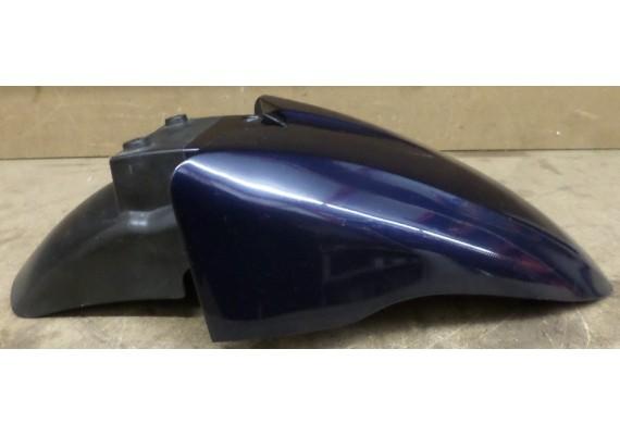 Voorspatbord donkerblauw/zwart (1) GSX 1100 F
