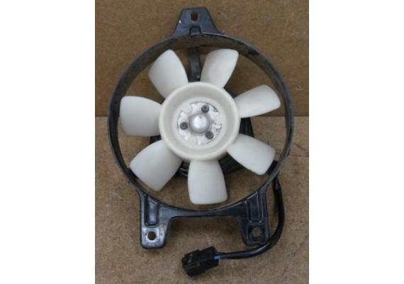 Ventilator XJ 700 X
