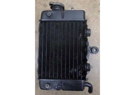 Radiateur rechts (2) XL 600 V