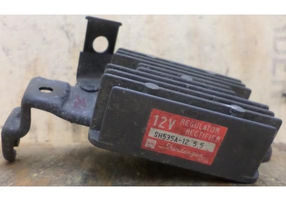 Spanningsregelaar SH535A-12 CMX 250