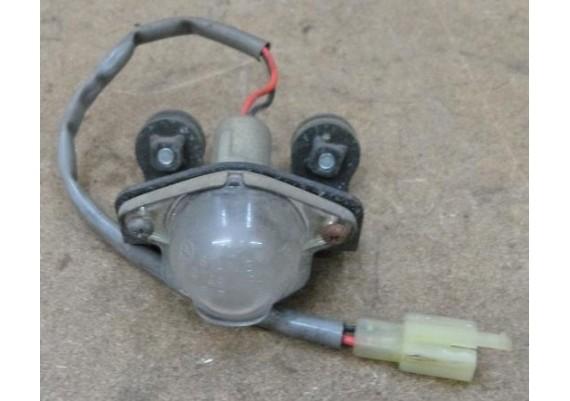 Kentekenplaatverlichting GPZ 600 R