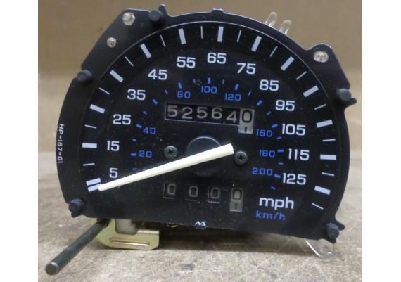 Kilometerteller / snelheidsmeter (52564 ml.) PC 800