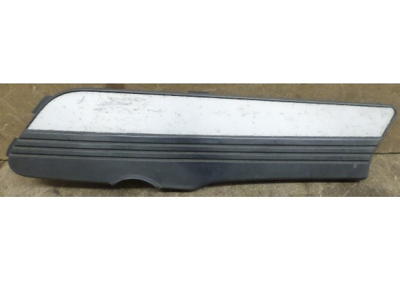 Afdekkap valbeugel kofferbak links onder zwart/zilver (3) MR5B-0100 L PC 800