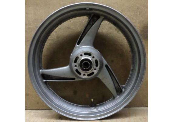 Voorvelg zilvergrijs (1) J17 x MT3.50 ZZR 600