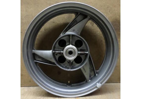 Achtervelg zilvergrijs (1) J17 x MT4.50 ZZR 600