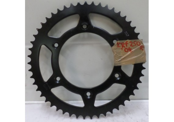 Tandwiel achter 51-tands staal AFAM 10212-51 CRF 250 R