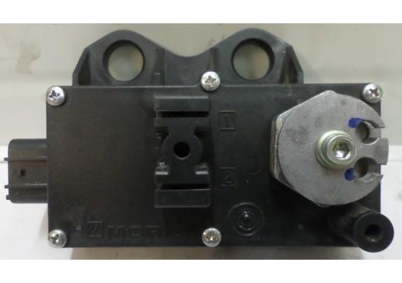 Servomotor EXUP-klep R6