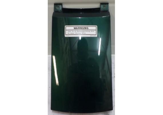 Verbindingsdeel achterkant/kont groen (1) XJ 900 Diversion
