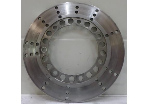 Remschijf voor (1) 4,7 mm. VN 750