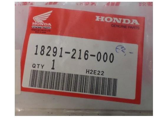 Koperen ring 18281-216-000 GL 1100 / GL 1200
