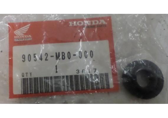 Rubber 90542-MB0-000 Honda alg.