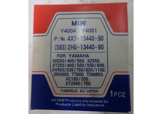 Oliefilter MIW Y4001 Y4004 XV 535 e.d.