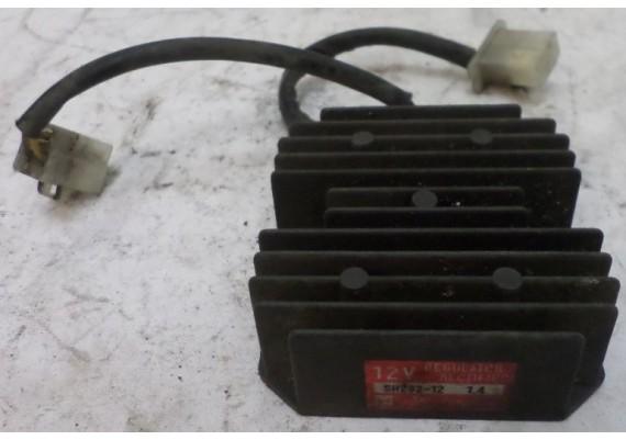 Spanningsregelaar SH232-12 CM 400 T