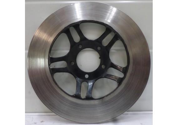 Remschijf links voor (1) 4,7 mm. CM 400 T