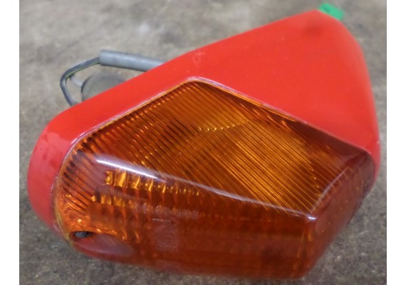 Knipperlicht links voor rood (1) GPX 600 R