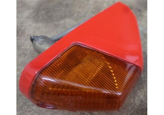 Knipperlicht rechts voor rood (1) GPX 600 R