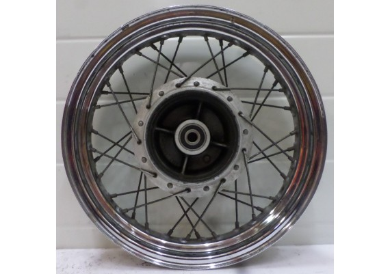 Achtervelg spaakwiel (1) J15 x MT2.75 CMX 250