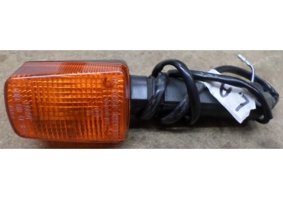 Knipperlicht links achter GSX 600 F