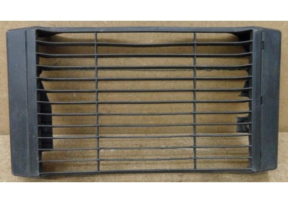 Beschermkap radiateur (3 delen) CB-1