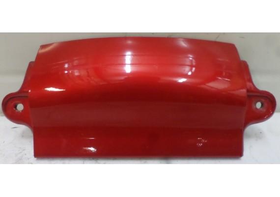 Verbindingsdeel topkuip rood (1) GSX 600 F