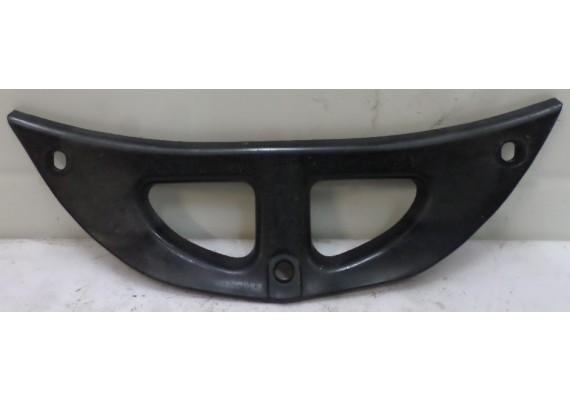 Verbindingsdeel undertail zwart GSX 600 F