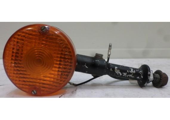 Knipperlicht rechts voor XS 750 C