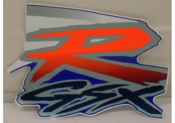 Sticker 68280-17E20-D4G GSX-R 750
