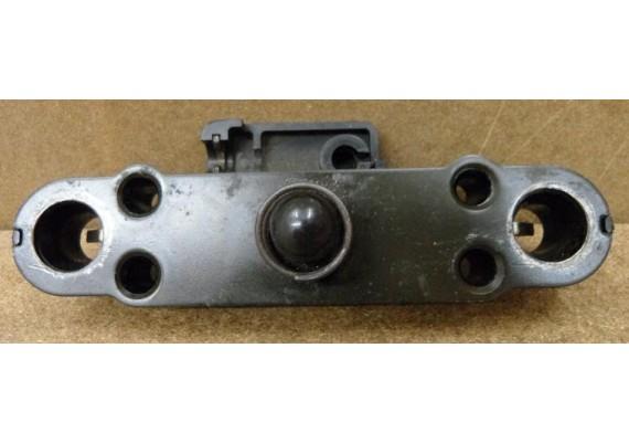 Ontgrendelingsmechanisme buddyseat GSX 750 EF ES