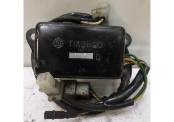 CDI-unit TIA01-20 CB 450 N