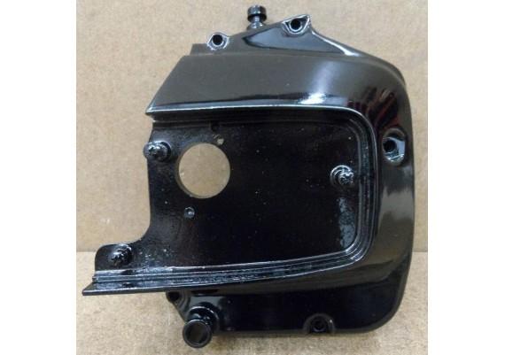 Tandwielkap zwart gepoedercoat GSX 750 EF ES