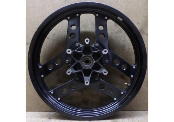 Voorvelg zwart (1) J18 x MT2.50 VF 1000 F