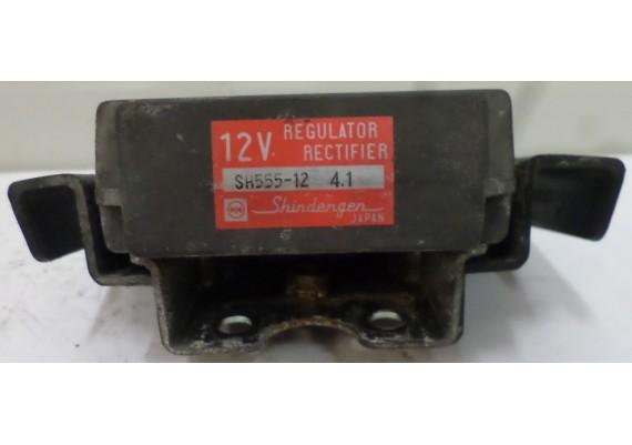 Spanningsregelaar SH555-12 ZN 750 LTD