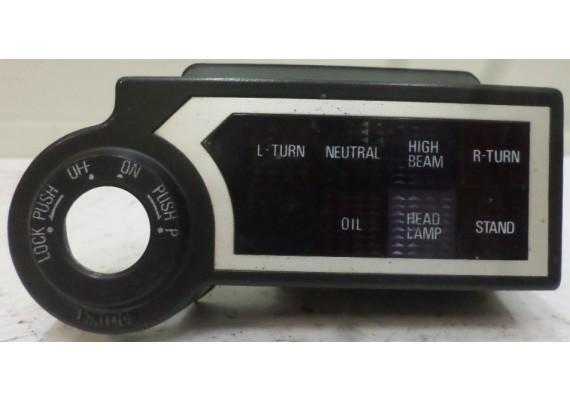Waarschuwingslampjes inclusief kabel ZN 750 LTD