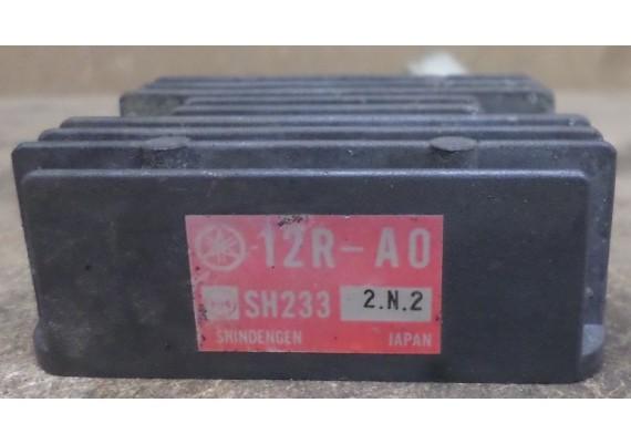Spanningsregelaar SH233 12R-A0 XJ 900 Seca