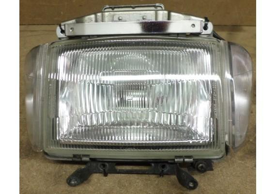 Koplamp (1) inclusief dagrijverlichting, hoogteverstelling en beugels GL 1200 SEI