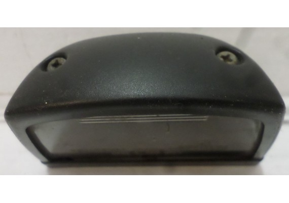 Kentekenplaatverlichting SV 650 N/S