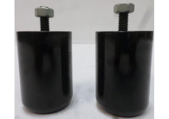 Stuurgewichten (set) inclusief bouten SV 650 S
