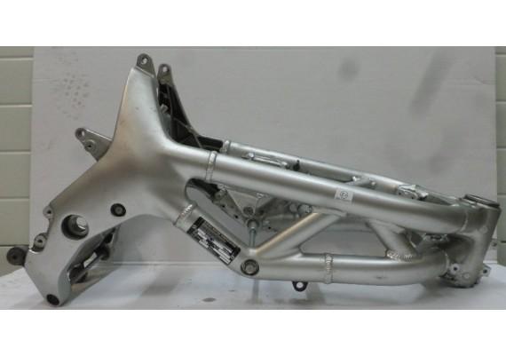 Frame met Engelse papieren SV 650 N/S