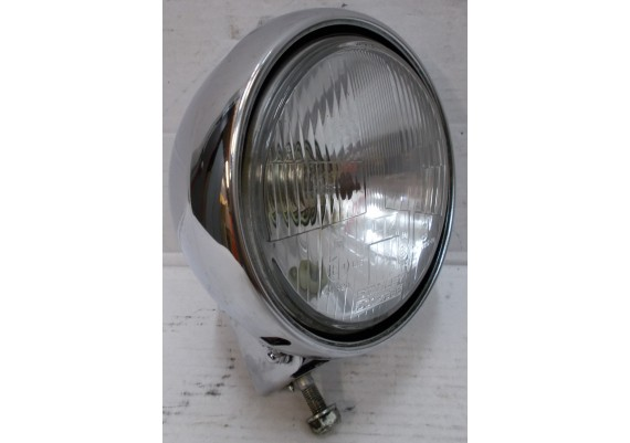 Koplamp (glas + huis) CMX 250 Rebel