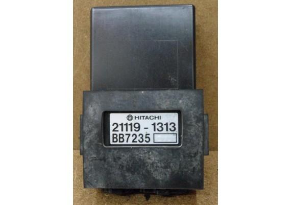 CDI-kastje 21119-1313 ZR 550