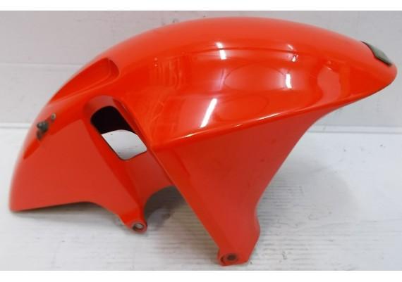 Voorspatbord rood (1) 61100-MCJA-0000 CBR 900 RR SC44